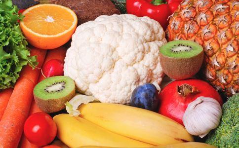 老人保健 怎么吃果蔬不利于身体健康 怎么健康吃果蔬方法