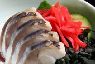 吃高脂肪鱼类可减少患肝癌风险