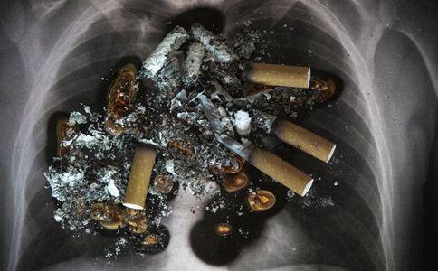 怎样自查肺癌 肺癌早期症状有哪些 肺癌预警信号有哪些