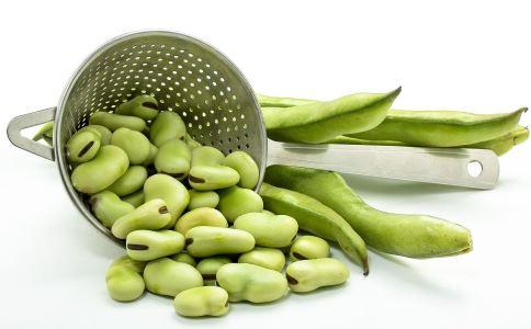 蚕豆壳 蚕豆壳的功效 蚕豆壳的作用