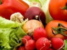 夏季哪些蔬菜适合老人吃