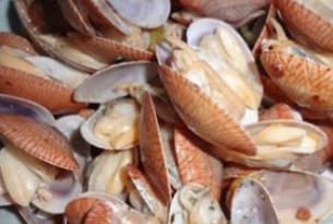 抗癌食谱:蛤蜊玉米须汤