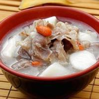 秋季适合用来煲汤的6种蔬菜
