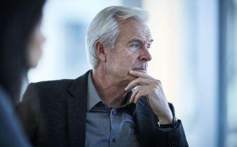 心理老化程度 心理老化程度如何判断 判读心理老化程度