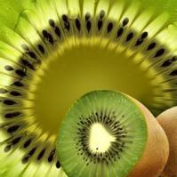 秋季抗癌水果——猕猴桃