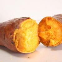 抗癌最佳食物——地瓜