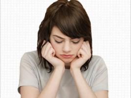 抑郁症常见的5种类型