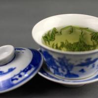 防癌抗癌食物——绿茶