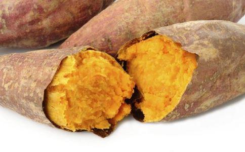 秋冬季节吃红薯有哪些养生作用