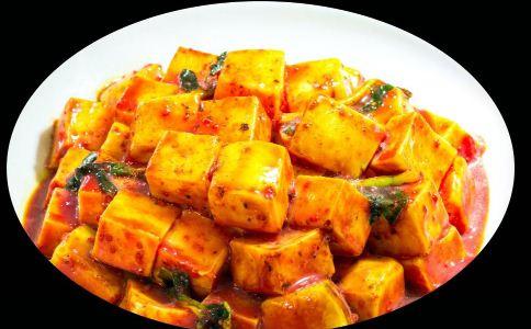 豆腐搭配什么有营养 豆腐的营养价值 豆腐和什么一起吃好