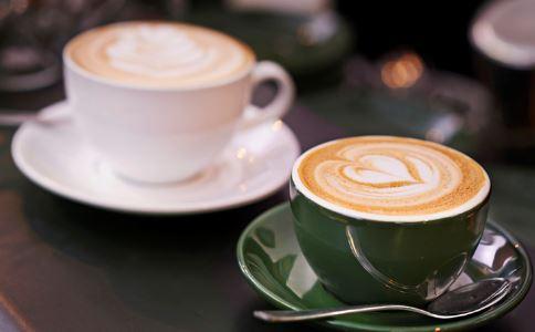 咖啡减肥法 如何喝咖啡能减肥