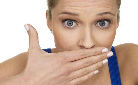 湿热型口臭怎么治 湿热口臭 湿热体质的症状