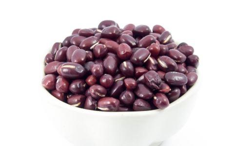 红豆的功效与作用 女人常吃红豆的5大好处