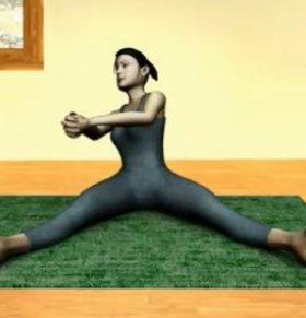 孕早期孕妇瑜伽视频 孕妇瑜伽视频 孕早期瑜伽视频