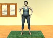 孕妇瑜伽视频 孕妇瑜伽 瑜伽视频