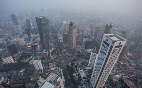 上海重度污染 上海雾霾 上海严重雾霾
