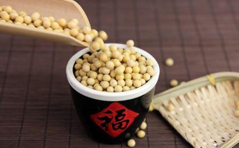 补益脾胃 冬季养生吃六种豆