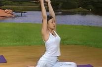 瘦背瑜伽 如何练瑜伽瘦背