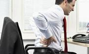 腰椎间盘突出症的自我疗法