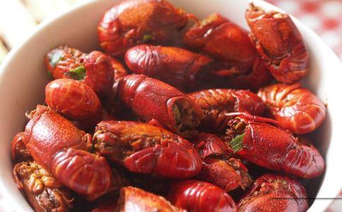 小龙虾的营养价值 孕妇能吃小龙虾吗 孕妇吃小龙虾好吗