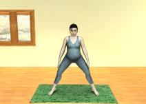 孕晚期孕妇瑜伽视频 孕妇瑜伽视频 孕妇瑜伽