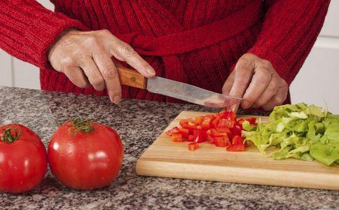 番茄的防癌功效 番茄的功效 吃什么抗癌