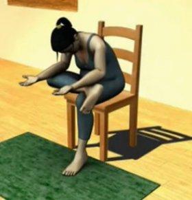 孕妇瑜伽视频 孕晚期孕妇瑜伽视频 孕妇瑜伽动作