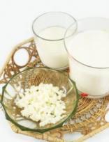常吃7种食物有效预防乳腺增生