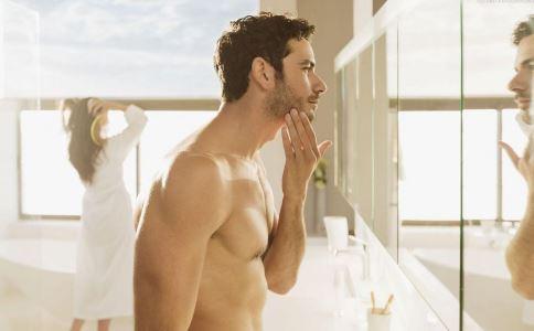 男士的护肤步骤有哪些呢