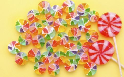 含益生菌的糖果 含益生菌的糖果的好处 含益生菌的糖果可抵抗蛀牙