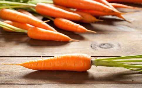 萝卜的吃法 冬季吃萝卜的好处 萝卜的营养价值
