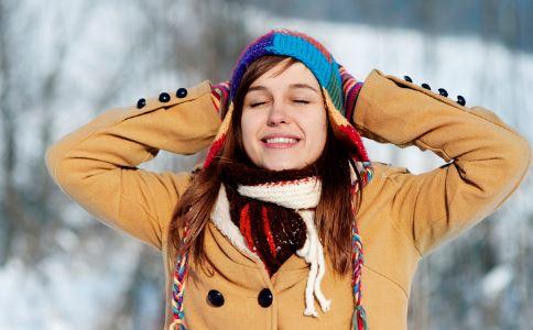 冷空气来袭,鼻喉咋过冬?