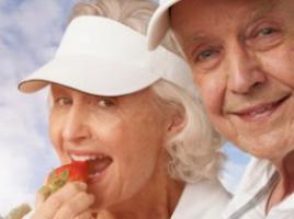 老人饮食养生的6个误区