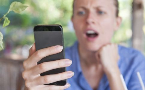 手机依赖症 手机依赖