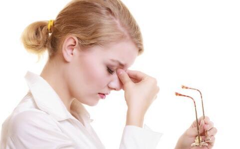 熬夜的危害 子宫肌瘤的治疗方法 月经不调怎么办