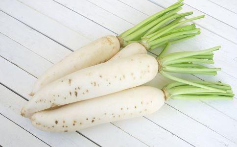萝卜各有什么功效 冬吃萝卜夏吃姜 萝卜的养生功效