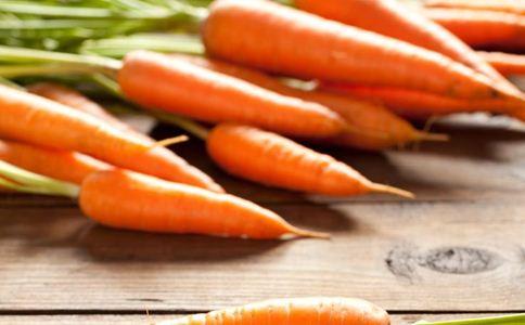 胡萝卜叶的功能和作用