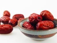 月经不调可以吃红枣吗