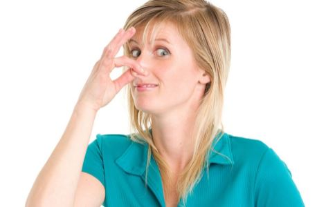 鼻子 可能/鼻子一碰就痛可能是鼻前庭炎