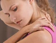简单易学的颈椎保健操