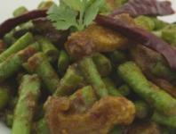 月经不调可以吃豇豆吗