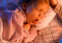 导致宝宝咳嗽的几种原因
