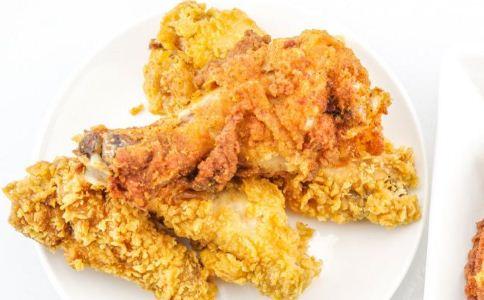 油炸食品导致肥胖 油炸食品的危害 油炸食品有哪些危害