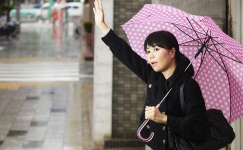 下雨天如何防晒 下雨天对皮肤好么 如何防护紫外线