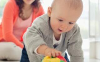 宝宝爬行垫哪种好 四种材质介绍_宝宝其他用品_育儿_99健康网