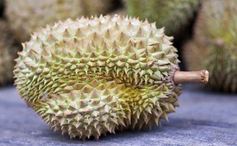 榴莲有哪些营养价值 高清图片