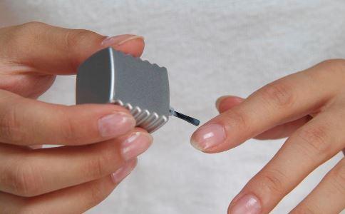 指甲油有毒 指甲油的危害 指甲油致癌