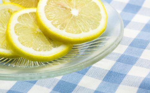 柠檬片简图_柠檬片的画法