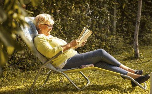 老人长寿的六个好习惯 老人要怎样才能长寿 老人想要长寿要怎么做