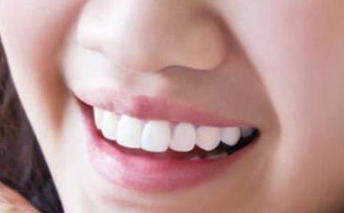 儿童换牙顺序图 换牙顺序图